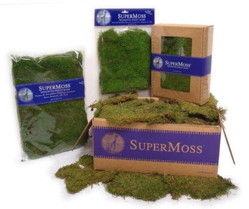 SuperMoss